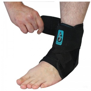 MedSpec Evo Speed Lacer Ankle Stabiliser