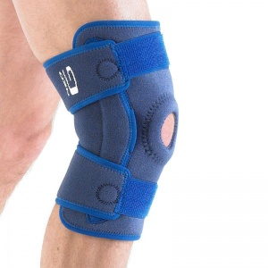 Neo G Hinged Knee Support With Open Knee Cap