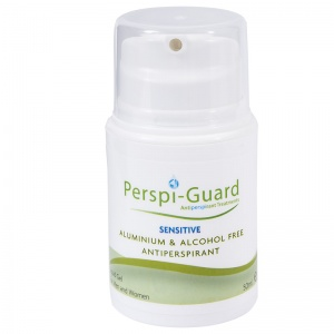 Perspi Guard Sensitive Aluminium Free Antiperspirant