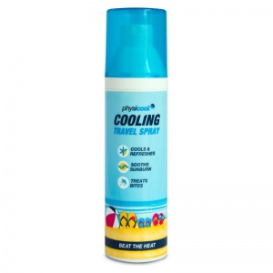 Physicool Cooling Travel Spray
