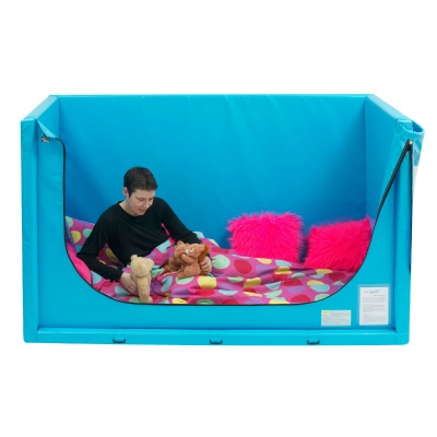 Safespace CosyFit Safe High-Sided Bed