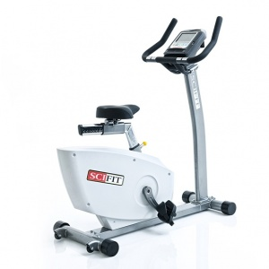 SciFit ISO7000 Upright Ergometer with Bi-Directional Resistance