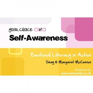 Self-Awareness Discussion Card Game
