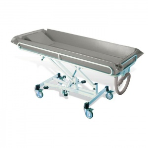 Fixed Height Shower Trolley