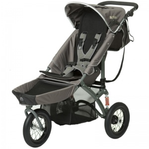 Special Tomato Jogger Pushchair and Accessories Pack