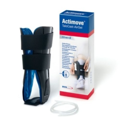 Actimove Talocast AirGel Functional Ankle Splint