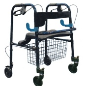 Drive Medical Adult Clever Lite Walker