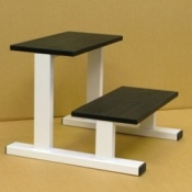 2 Steps Rehabilitation Stool