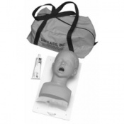 3 Year Old Child Airway Trainer Mannequin