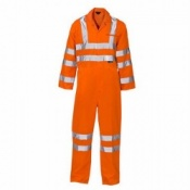 Supertouch Hi-Vis Coverall (20 Coveralls)