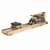 WaterRower Natural Ash S4 Rowing Machine