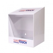 Supertouch Multipurpose Dispenser (10 dispensers)