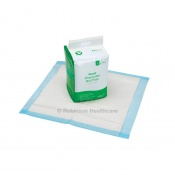 Readi 10-Ply Disposable Bed Pads (Pack of 25)