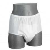 Readi Men's Briefs with Pouch
