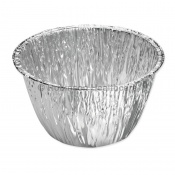 Instrapac 500ml Foil Bowl (Pack of 90)