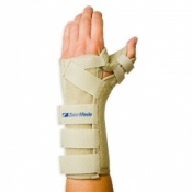 Wrist and Thumb Abduction Brace