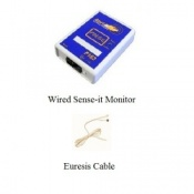 Alert-it Wired Sense-it Enuresis Monitor Base System
