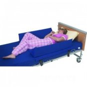 Bed Rail Entrapment Avoidance Side Wedges