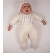 Neonate Physiotherapy Doll
