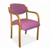 Brenig Stacking Chair