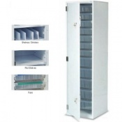 Bristol Maid 1850mm Drug and Medicine Storage Cupboard