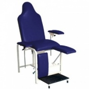Bristol Maid Adjustable Arm and Leg Support Examination Chair