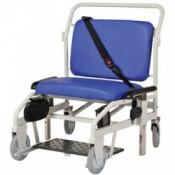 Bristol Maid Bariatric Portering Chair