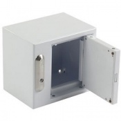 Bristol Maid Multi Point Locking Controlled Drug Cabinet