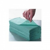 C Fold 1 Ply Hand Towels