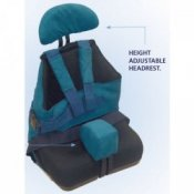 Drive Medical - Seat 2 Go (Pediatric positioning Seat)