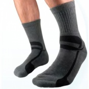 Silipos GL For Men Moisturising Gel Socks