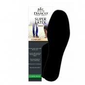 Dasco Men's Super Latex Insoles