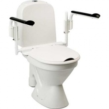 Etac Supporter Adjustable Toilet Arm Supports