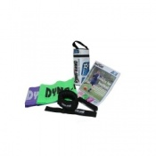 Dyna-Band Fitness for Football Pack