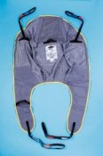 Oxford Full Back Sling -Small