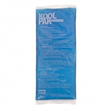 Koolpak Reusable Hot and Cold Pack (12cm x 29cm)