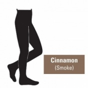 Juzo Attractive 18-21mmHg Cinnamon Compression Tights