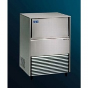 LABCOLD LITV-DP80 81kg/day Professional Ice Machine