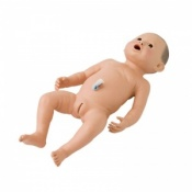 Female Baby-Care Doll