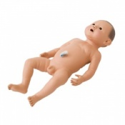 Male Baby-Care Doll