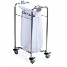 Medi-Cart Laundry Trolley