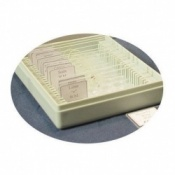 Microscope Glass Slides 75 x 25 (Pk50)