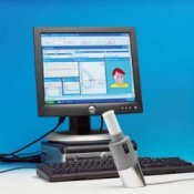 MicroMedical Spiro USB with Spirometry PC Software