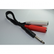 Fall Savers Nurse Call Cable Splitter