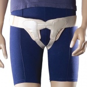 Oppo Hernia Truss Double-Sided Support