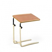 Days Over Bed Table Without Castors