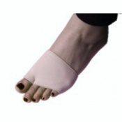 Pro11 Ball of Foot Fabric Support with Gel Pad (Pair)