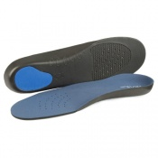 58308fcdd931 Pro11 Comfort Orthotic Insoles with Heel Pad and Arch Support