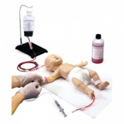 Nita Newborn - Venous Vessel Access Simulator