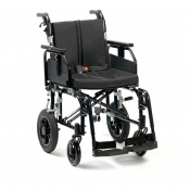 Drive Medical Super Deluxe 2 Transit Wheelchair